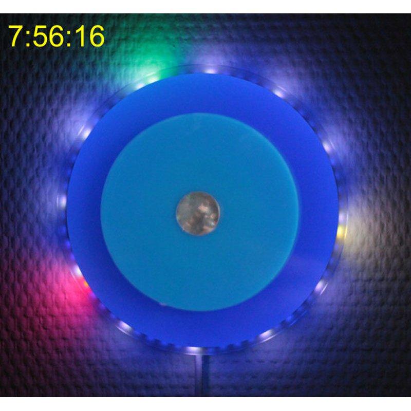 CRONIOS die tolle Dekouhr aus LED-Licht