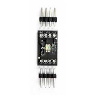LED-BASIC-PICO Fotodiode-Modul