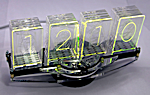 Led-Tube-Clock